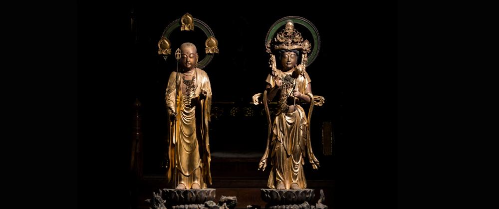 曹源寺 仏像5