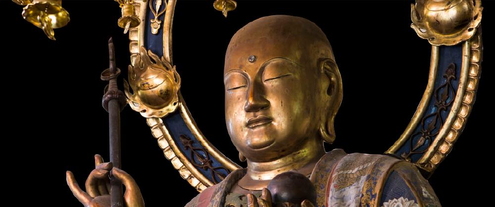 曹源寺 仏像1