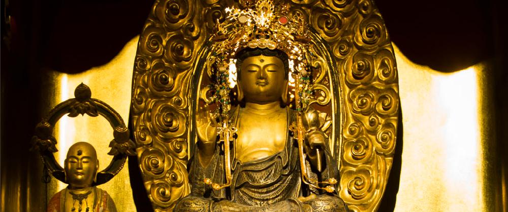 曹源寺 仏像3